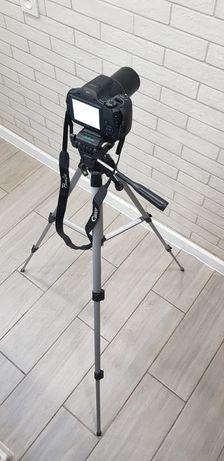 Canon SX530HS фотоаппарат плюс штатив