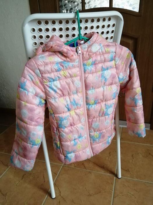 Куртка для дівчинки Стрый - изображение 1