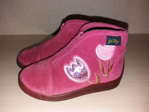 Ортопедические ботиночки 14,5 см Ботинки