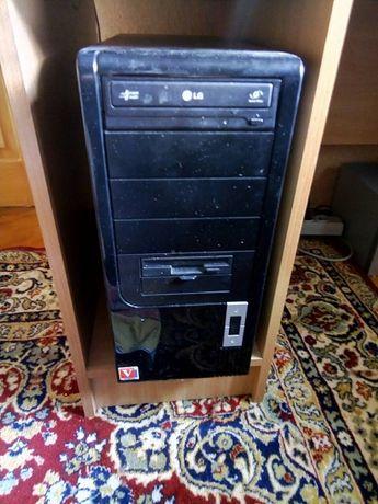 Системный блок AMD Athlon 64 x2 3600+ / Geforce 6150SE / 2Gb RAM