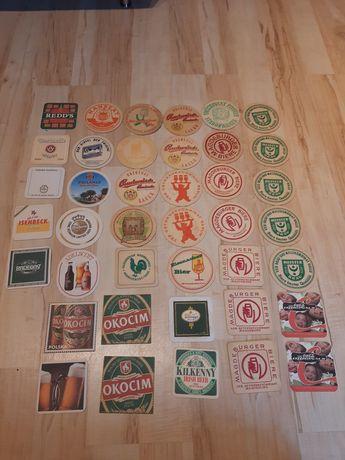 Podkladki do piwa