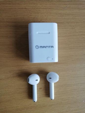 Słuchawki bluetooth Manta