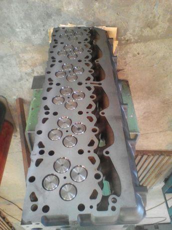 Cabeça de motor Daf para camião tractor DAF XF 105