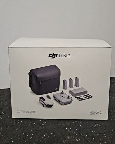 Drone DJI Mavic Mini 2 Combo