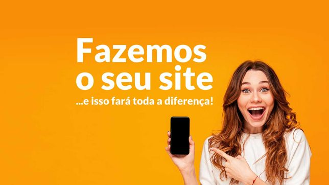 Criação de Sites e Lojas online | Web designer | Criar e fazer vendas