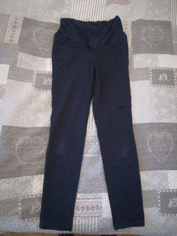 Spodnie ciążowe HM mama 34 i 36