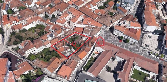 2 Prédios – Zona Histórica