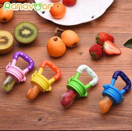 Mordedor de fruta ou legumes