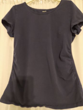 Bluzka ESMARA bluzeczka koszulka ciazowa L