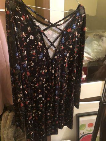 Sukienka firmy Pull&bear