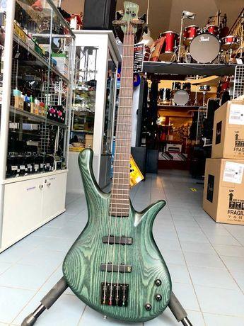 GMR Bassforce 4 ASH Gitara Basowa