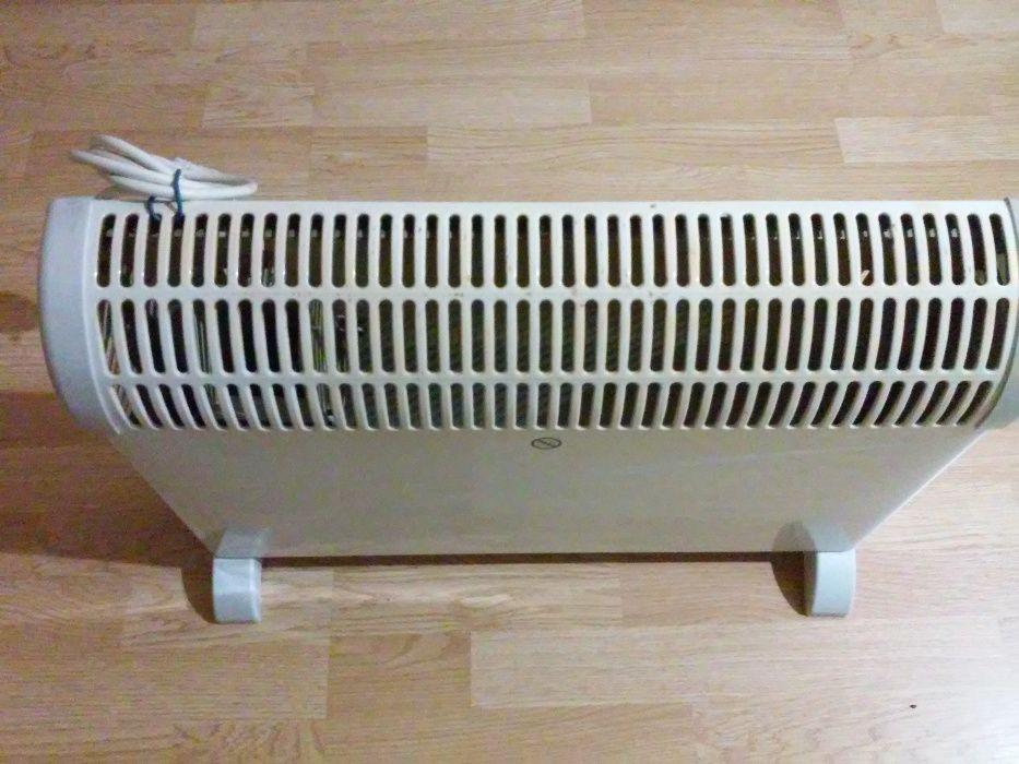 Grzejnik elektryczny o mocy 2 kV Będzin - image 1