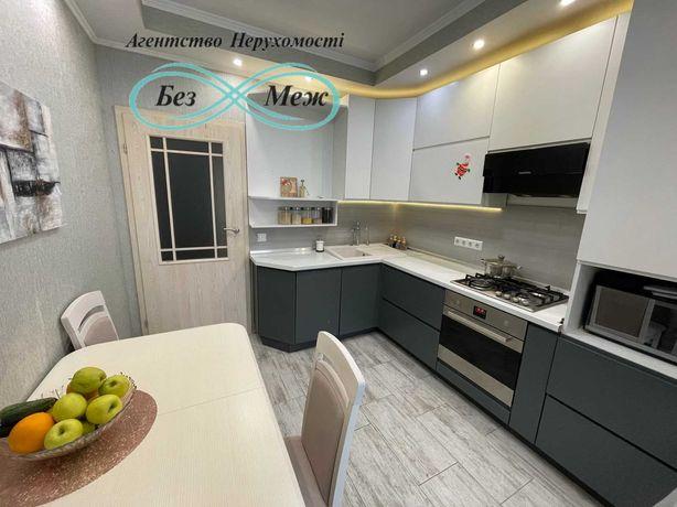 2 комнатная с техникой и мебелью ЖК Счастливый можно под кредит