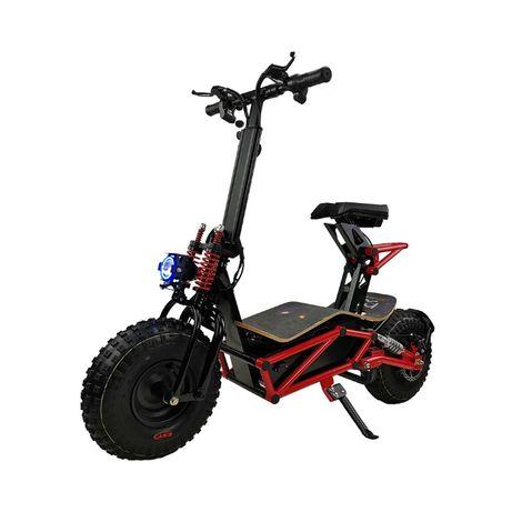 Hulajnoga elektryczna Bili Bike X-Scooter 2000W