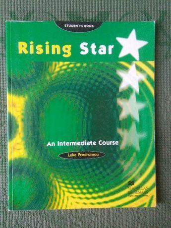 Rising Star Intermediate Course. Student's Book