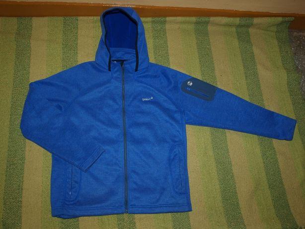 Bluza polarowa/windblocker Gelert, rozmiar M