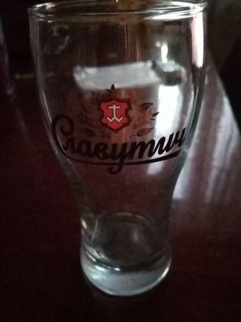 Бокал Славутич стекло