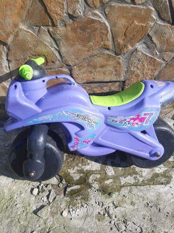 Мотоцикл для катания