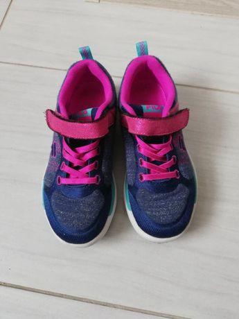 Adidasy - buty sportowe Fila rozmiar 31
