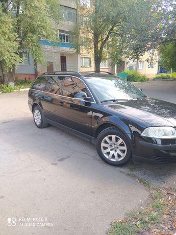 Продам ростаможенный обслуженный VW PASSAT.