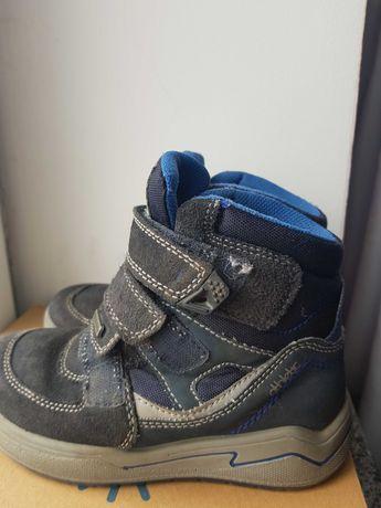 Зимові осінні черевички водонепроникні