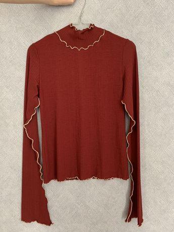 Жіноча блуза ZARA