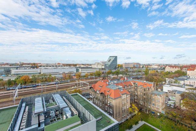 SUPER-APARTAMENTY.PLN Noclegi Apartament Mieszkania na doby Poznań VIP
