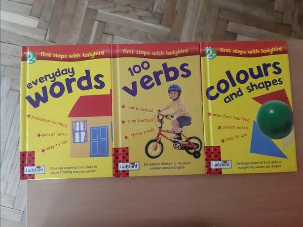 Książki w języku angielskim