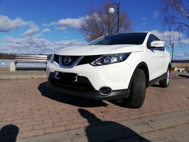 Nissan Qashqai 128tys km