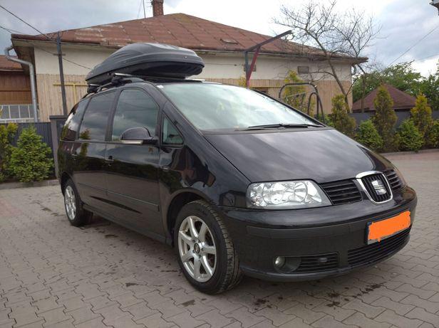 Продається автомобіль Seat Alhambra