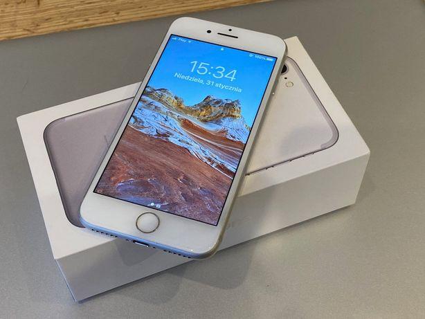 Iphone 7 128 GB, Silver, komplet, Cortland