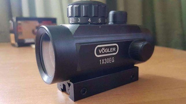 005 Celownik kolimator Vögler Optik 1x30