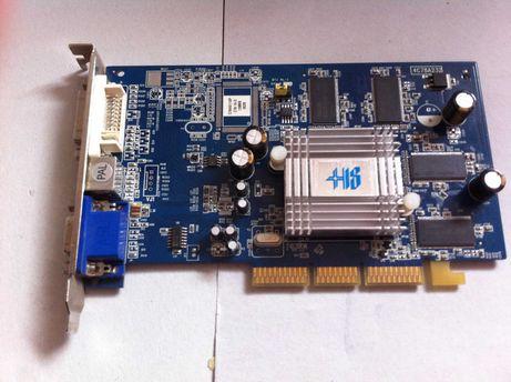 видеокарта Radeon 9250 [128 MB DDR] 128-bit