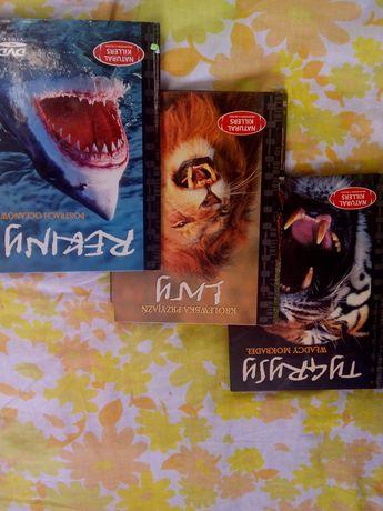 Kolekcje filmów o zwierzętach