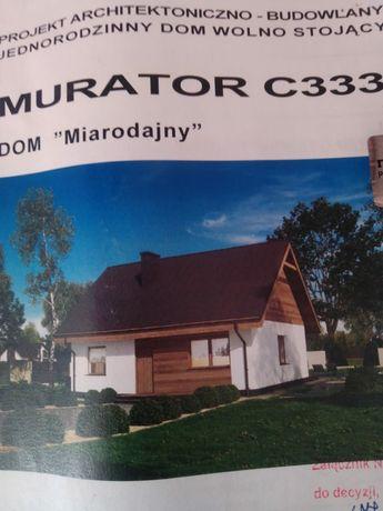 Sprzedam dom 142m2 z działką 1240m2