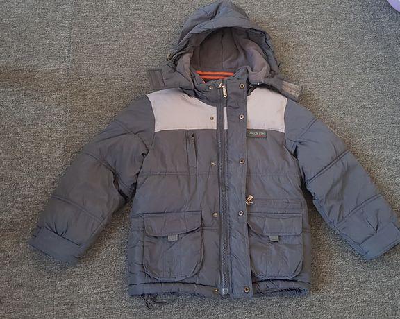 Куртка Зима. Размер 122.