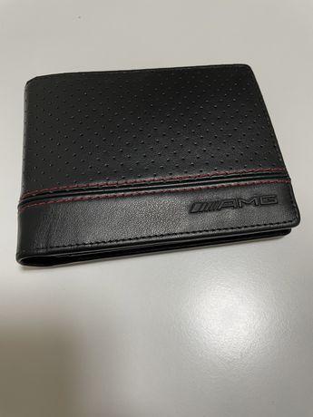 Гаманець Кошелек Mercedes-Benz AMG Wallet