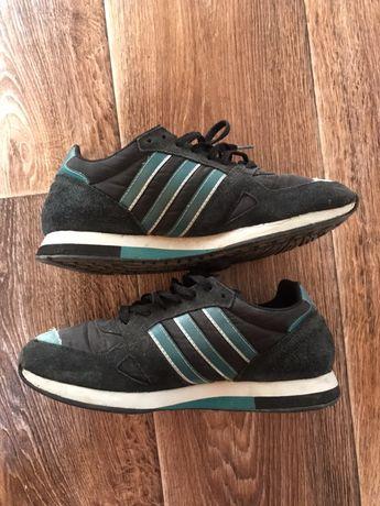 Кроссовки Adidas винтажные