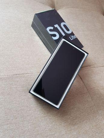 Samsung Galaxy S10 Lite 6/128GB White  2020