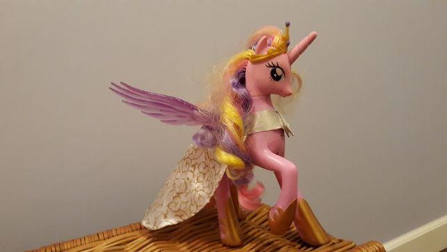 My Little Pony kucyk Księżniczka Cadence MÓWI duża