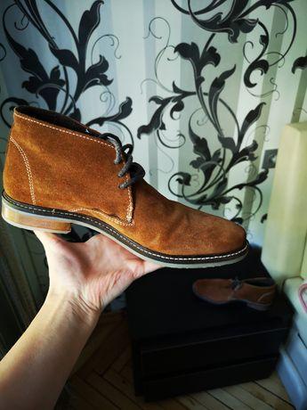 Ботинки модные, качественные!