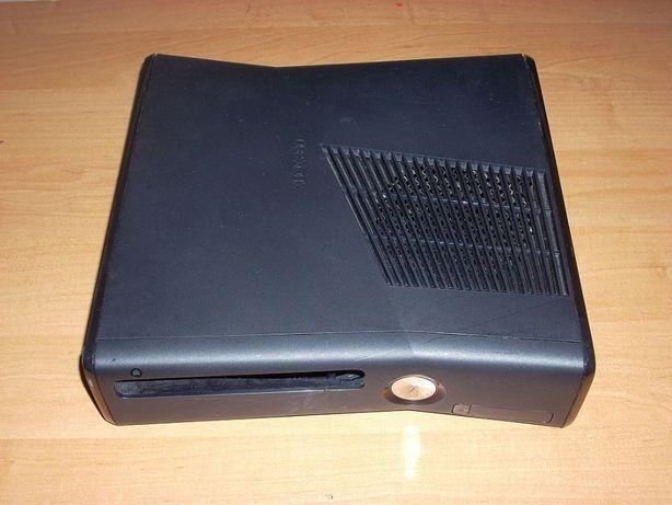 Kompletna obudowa do konsoli XBox 360 Slim