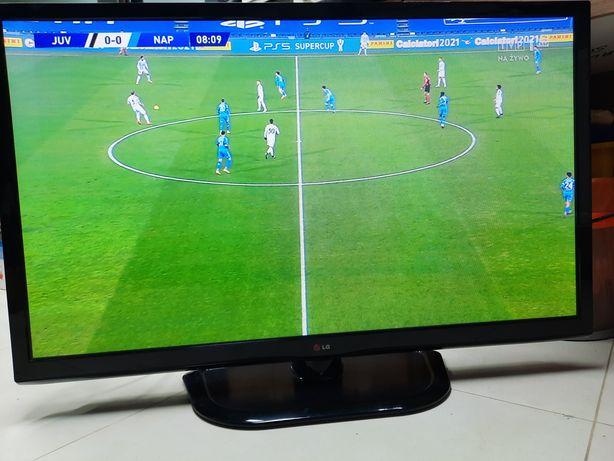 "Telewizor plazmowy LG 42PN450B 42""  Tuner DVB- T"