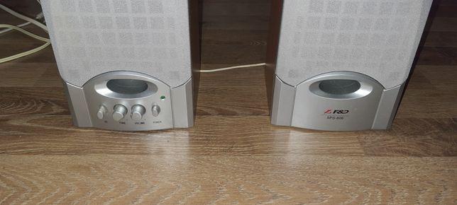 Компьютерные колонки, акустика F&D SPS-606