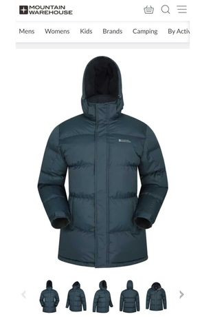 Куртка Mountain Warehouse S