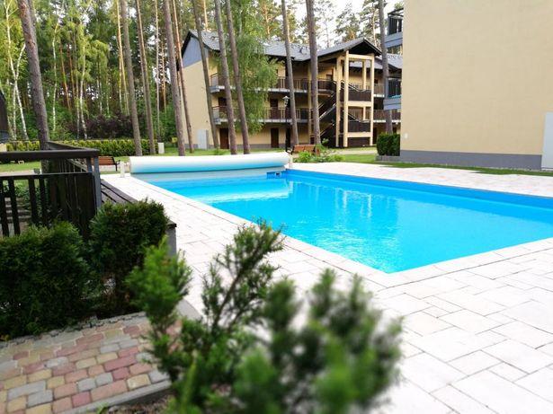 Apartament nad morzem Pogorzelica noclegi wakacje urlop wolny bon