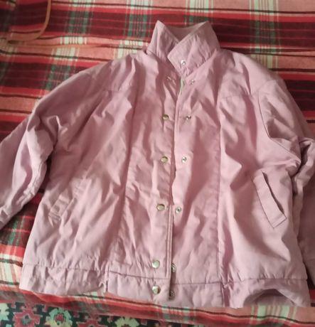Куртка женская осенне-весенняя