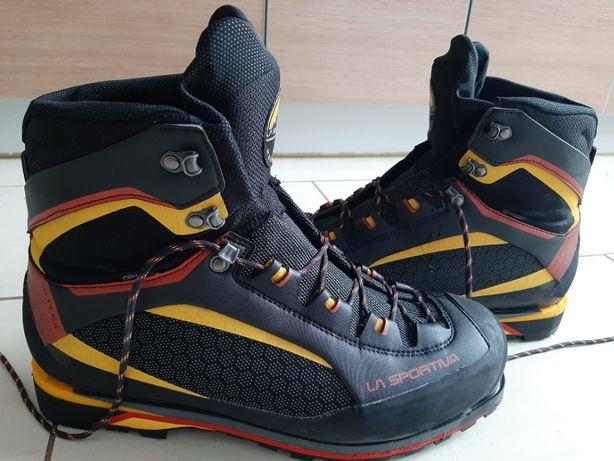 Buty wysokogórskie - La Sportiva Trango Tower Extreme GTX - 46,5