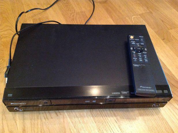 HDD/DVD-рекордер Pioneer DVR-LX60