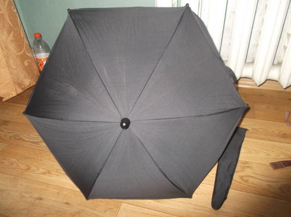 """Зонтик для детской коляски """"Boots"""" Черкассы - изображение 1"""